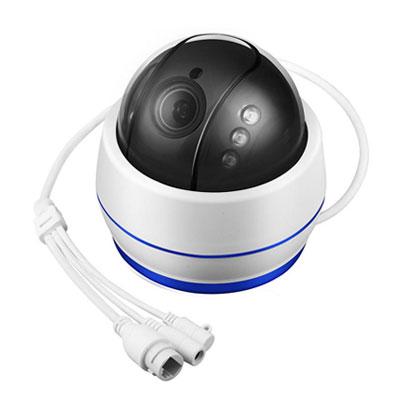 دوربین مداربسته تحت شبکه ( IP CAMERA )