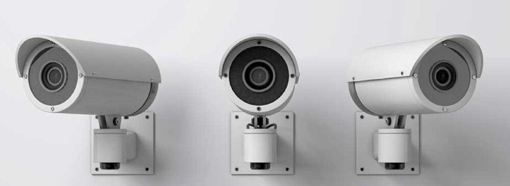 انواع دوربین مداربسته-دوربین مداربسته تحت شبکه