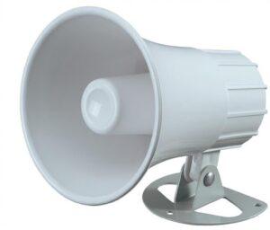 بلندگو-siren