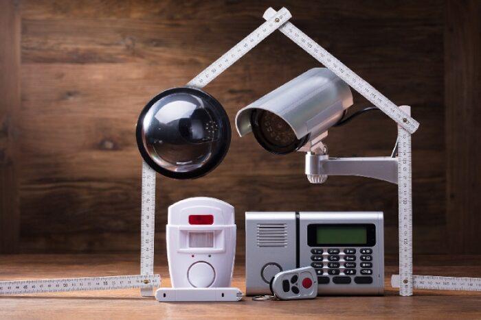 پکیج دزدگیر منزل - سایلکس